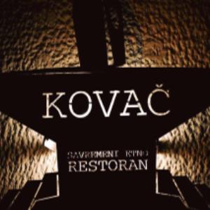 Restaurant Kovač, Belgrade