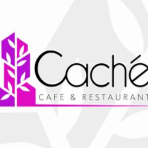 Restaurant Cache, Belgrade
