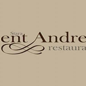 Restaurant Sent Andrea , Zemun