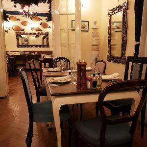 Tata Mata Beograd, restoran Tata Mata