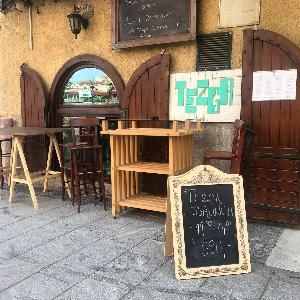 Tezga bar Beograd