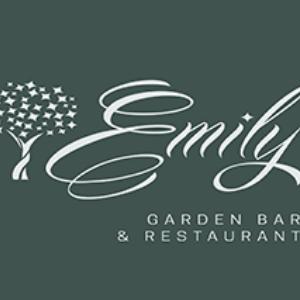 Emily Garden Restaurant and Bar, Belgrade