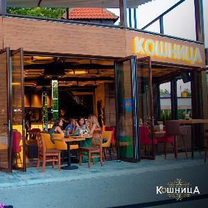 Restoran Košnica, Košnica Beograd
