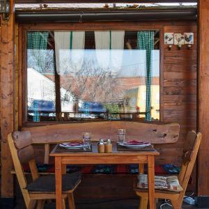 Restoran Stari Mlin