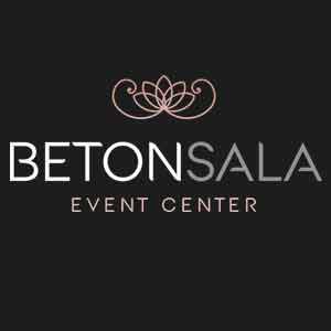 Beton Sala Event Centar
