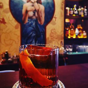 Riddle bar Beograd