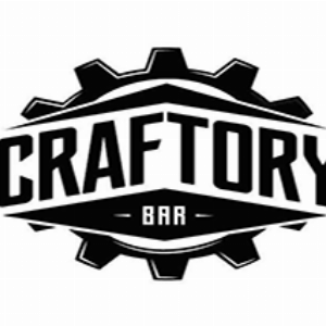 Bar Craftory Beer and Bites