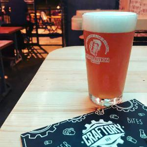 Craftory - Beer