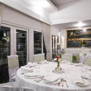 Restoran Karibi Beograd