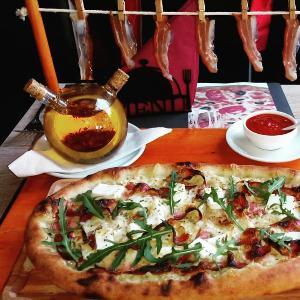 Picerija Molto bene, pizzeria Molto bene Beograd