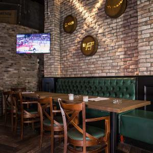 Sport Pub Belgrade