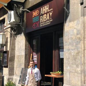 Ahh Riba Belgrade