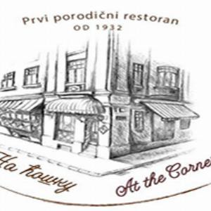 Restaurant Na ćošku, Belgrade