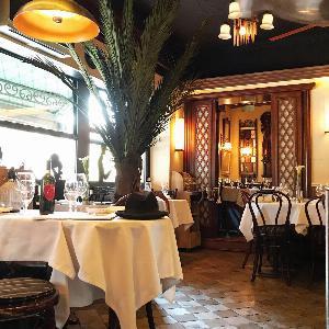 Restoran Na ćošku, Na ćošku Beograd