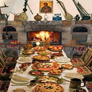 Restaurant Zlatar, Belgrade