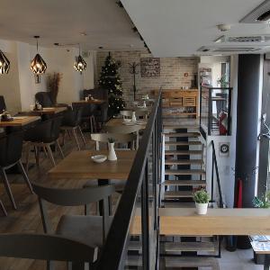Restoran Kitchen Bar 27 Beograd