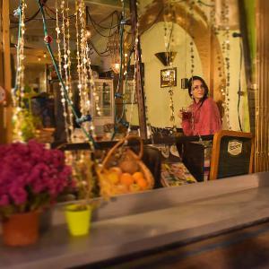 Mayka Beograd, restoran Mayka
