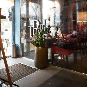 Restoran Tribeca, Tribeca Beograd