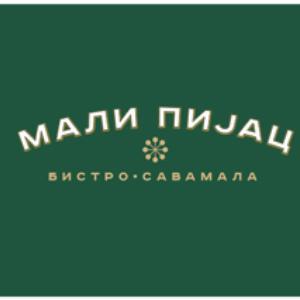 Restaurant Bistro Mali pijac, Belgrade