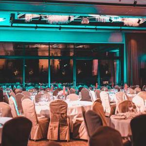 Hotel Hilton Doček Nove godine