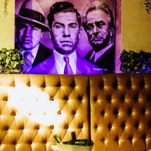 Klub Cosa Nostra