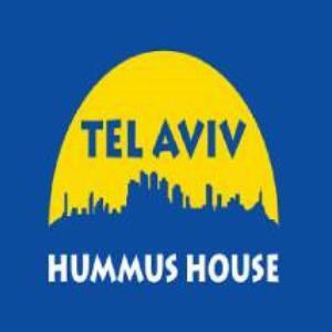 Tel Aviv Hummus House Restaurant, Belgrade