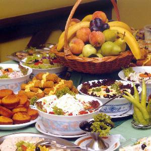 Restoran Bašta, Bašta u Mišarskoj