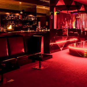 Striptiz noćni klub Romansa