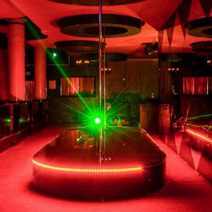 Striptiz klub Romansa Beograd