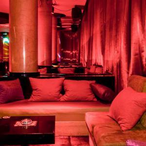 Noćni klub Romansa