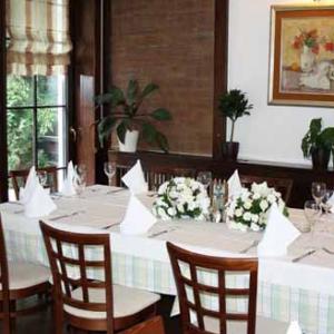 Restoran Devetka Beograd za proslave restoran sala