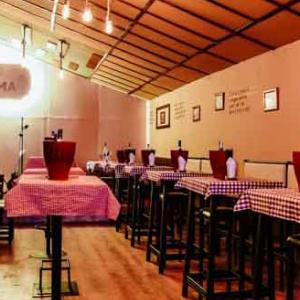 Restoran Krčma