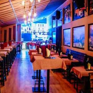Restoran Krčma Beograd