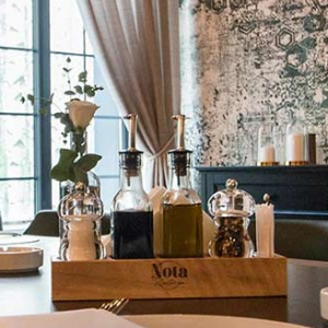Restoran Nota Beograd