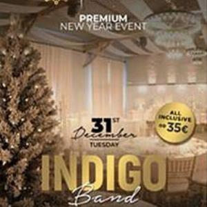 Event Centar Gold Inn Nova godina