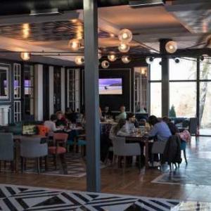 restoran gardos by azzaro zemun