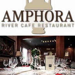 Restoran Amphora Nova godina