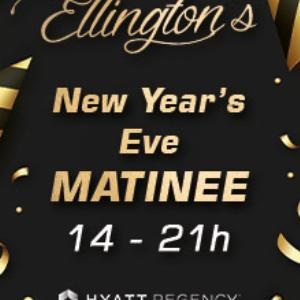 Klub Ellington's Bar Matinee
