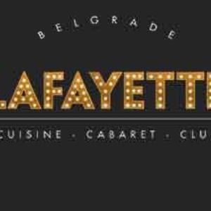 Lafayette Restaurant, Belgrade