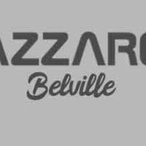 Azzaro Belville Restaurant, New Belgrade