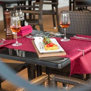Restoran Azzaro Belville