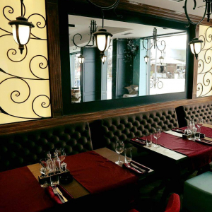 Restoran Azzaro
