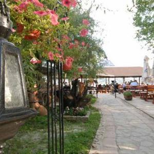 restoran konoba kod goce i renata