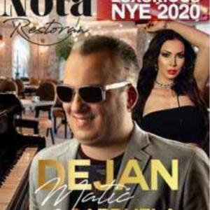 Hotel Restoran Nota Nova godina