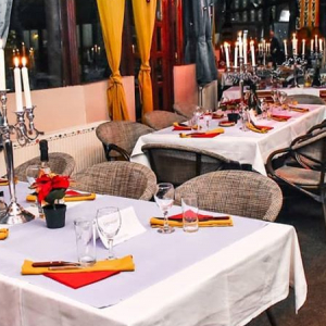 restoran zrnov avala