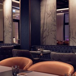 Sky Lounge Hilton
