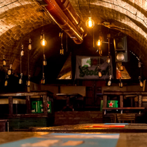 Lager Pub Beograd