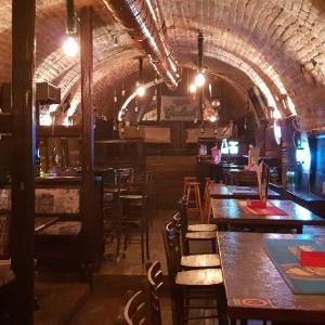 Lager Pub