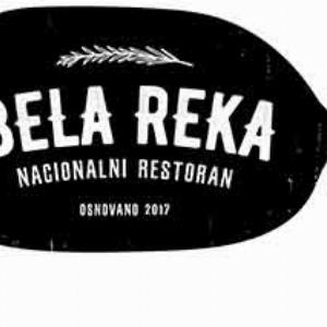 Restaurant Bela Reka, New Belgrade