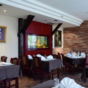 Restoran Stara Tresnja Banovo Brdo